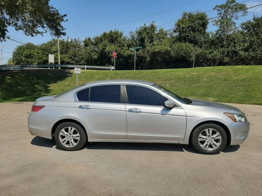 94k Miles – 2008 Honda Accord LX-P
