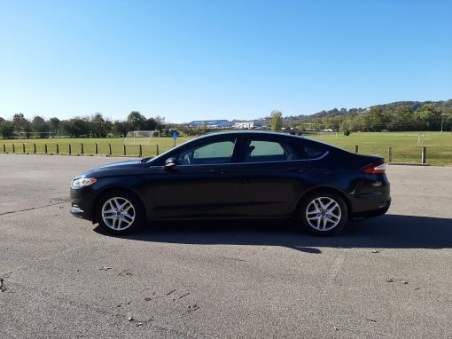 134k Miles – 2013 Ford Fusion SE